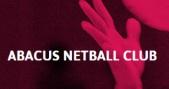 Abacus Netball Club logo