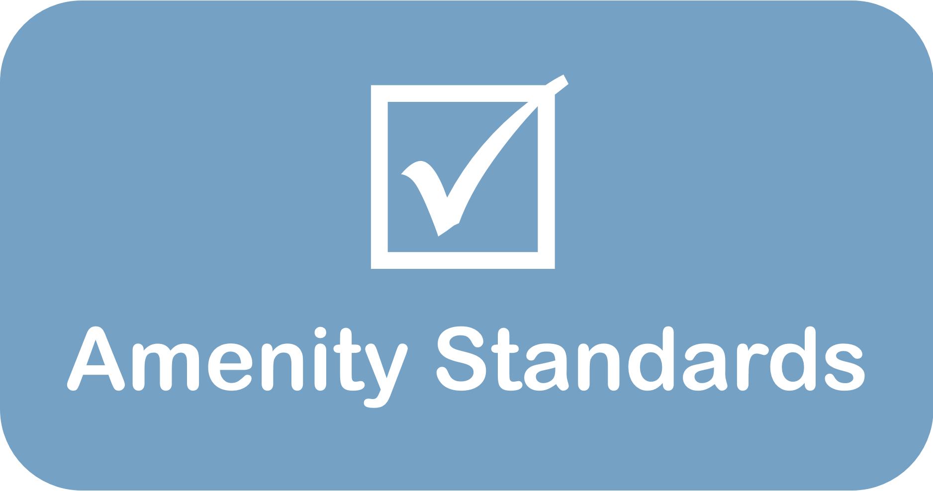 Amenities & Space Standards