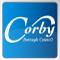 Corby Borough Council icon
