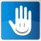 facehand icon