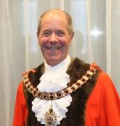 Mayor - Cllr R Beeby