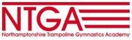 Northamptonshire Trampoline Gymnastics Academy logo
