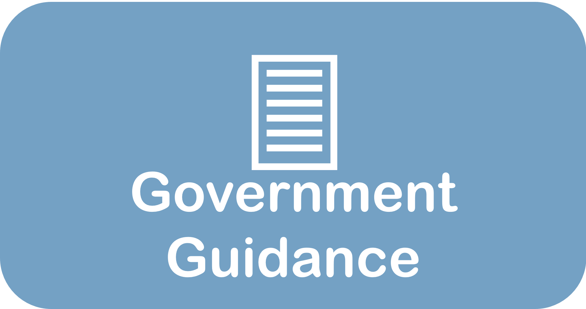 Government Guidance