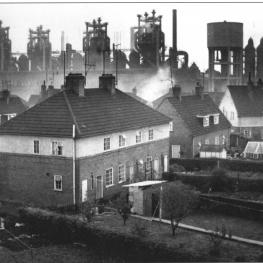 Corby Steelworks