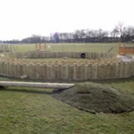second image of Abingdon play area