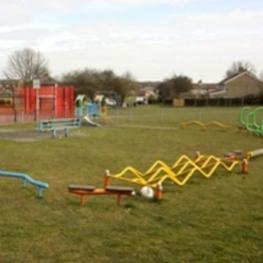 image of Becks Green Play Area