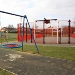 second image of Becks Green Play Area