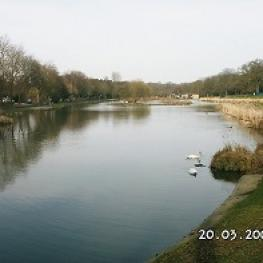 Boating Lake