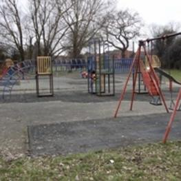 image of Breck Play Area