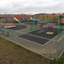 image of Butland Road Play Area