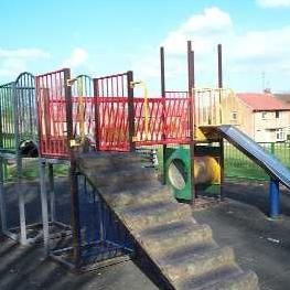image of Cambridge Avenue Play Area
