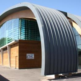 Image of Corby Pool
