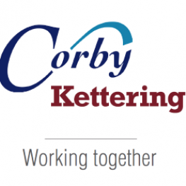 Corby Kettering Working Together