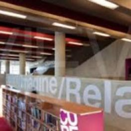 Corby library 2