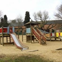 image of East Carlton Countryside Park Play Area