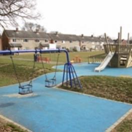 image of Glastonbury Play Area