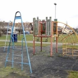 image of Holbein Play Area
