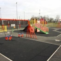 second image of Kingswood Neighbourhood Centre Play Area