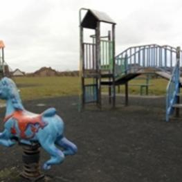 image of Snatchill Play Area