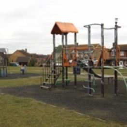 second image of Snatchill Play Area