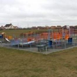 image of Oakley Vale Play Area
