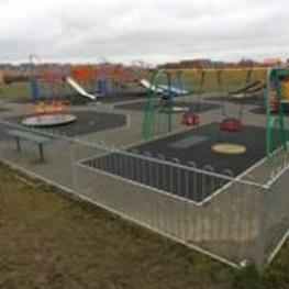 second image Oakley Vale Play Area