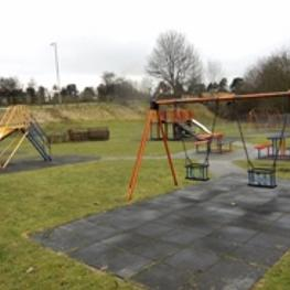 image of Old Village Play Area