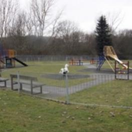 second image of Old Village Play Area