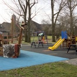 image of Ollerton Play Area