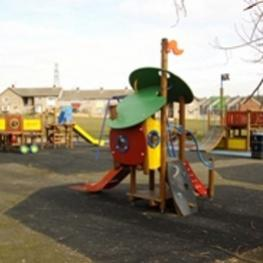 second image of Ollerton Play Area