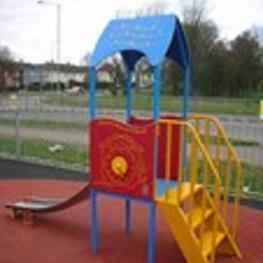 image of Pascal Close Play Area