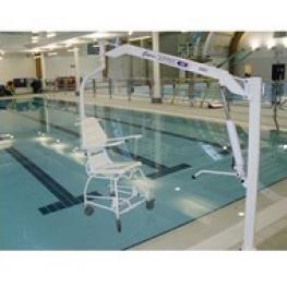 Access To Pool Corby Borough Council