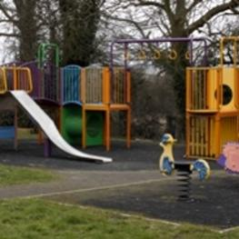 image of Rockingham Village Play Area