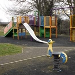 second image of Rockingham Village Play Area
