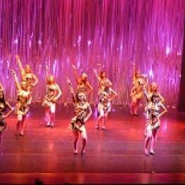 Shape Dance 2014 Show