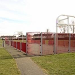 image of Shetland Way Play Area