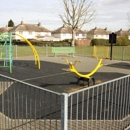 second image of Shetland Way Play Area