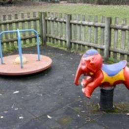 second image of Spinney Play Area Weldon