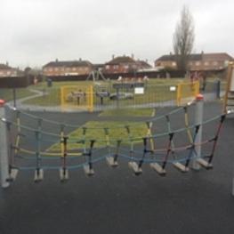 image of Studfall Play Area