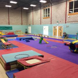 Lpsc Junior Coaching Corby Borough Council