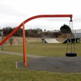 second image of Weldon Woodland Park Play Area