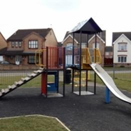 image of Yardley Close Play Area